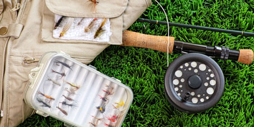5 Essential Contents of Your Fishing Tackle Box