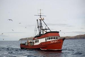 """Alaska Boats"""