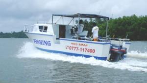 """""""Sri Lanka Fishing"""""""