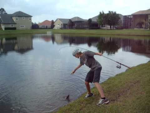 Tips on catfish fishing in ponds fishing sites for Pond fishing tips