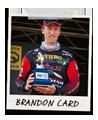Brandon Card