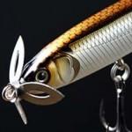 spybait fishing