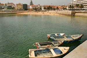 cascais fishing portugal
