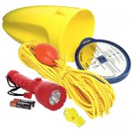 safety boat accessories