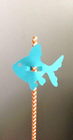 fish straws