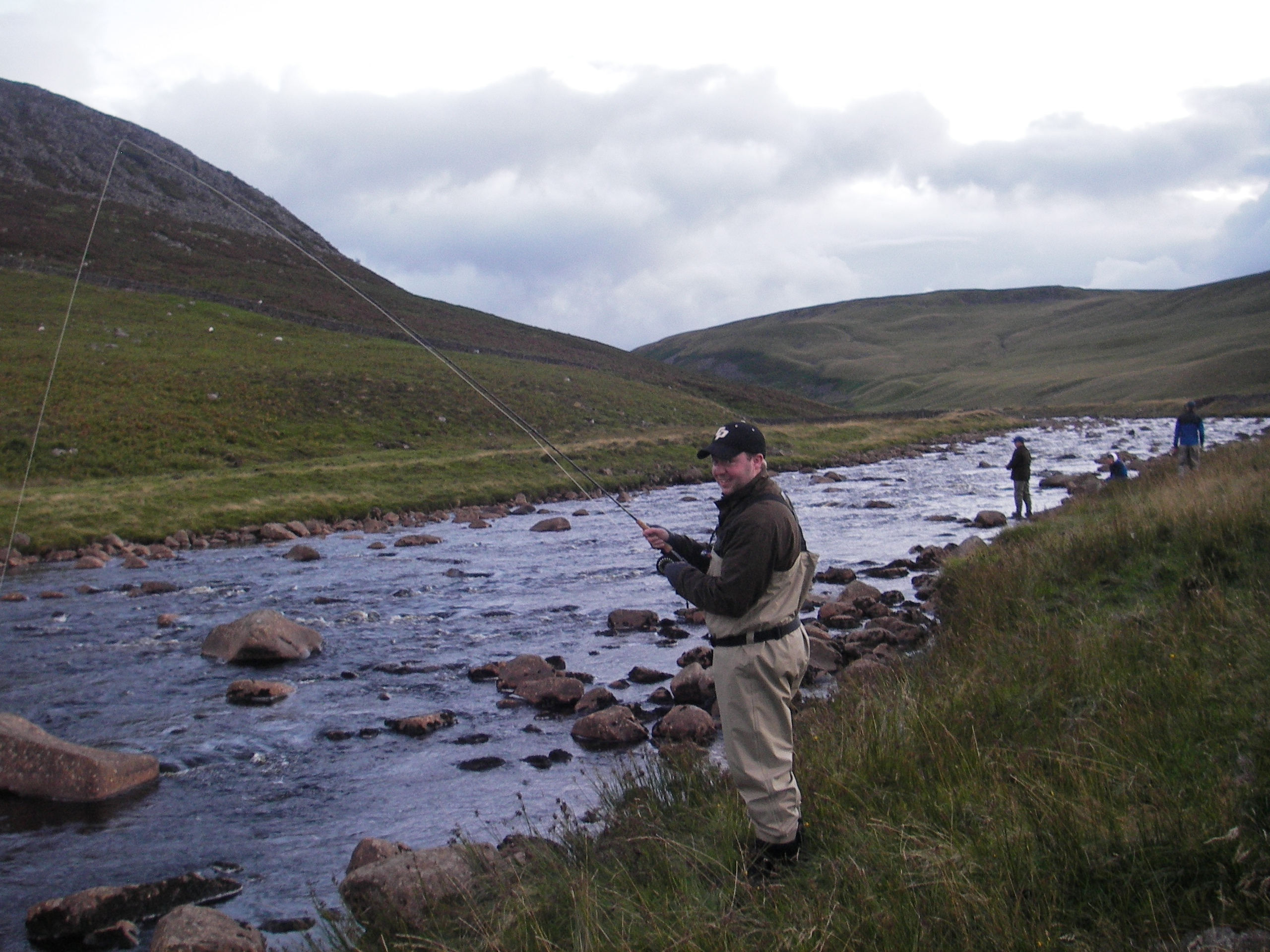 Great fly fishing tips from a qualified global level for Fly fishing 101