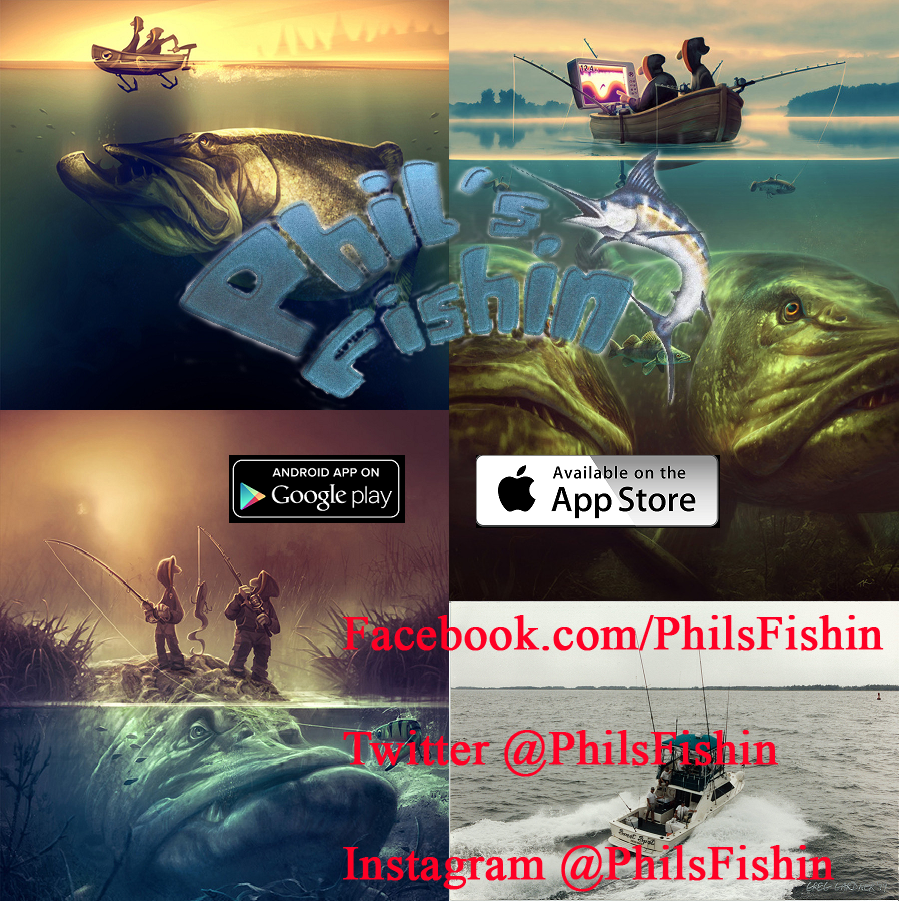 Phils Fishin Flyer