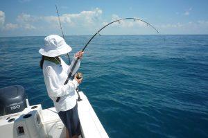 Key West fishing
