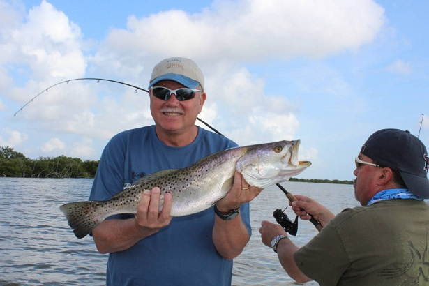 Clearwater Fishing  Guide
