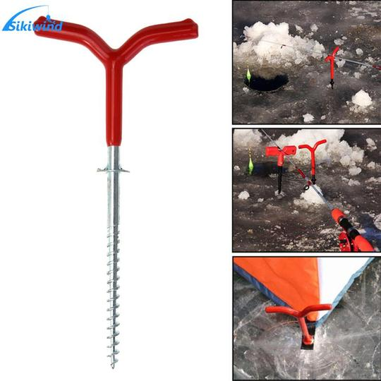 ice auger by skivine