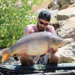 carp fishing holidays in France