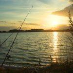 glare while fishing