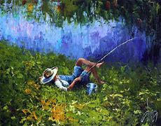 Fishing is not just a sport, it's an attitude.